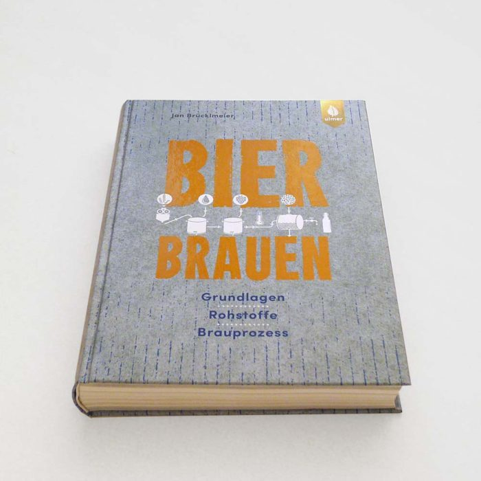 Bier Brauen - Grundlagen, Rohstoffe, Brauprozess