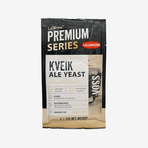 Trockenhefe Beutel - LalBrew - Voss Kveik Ale Yeast