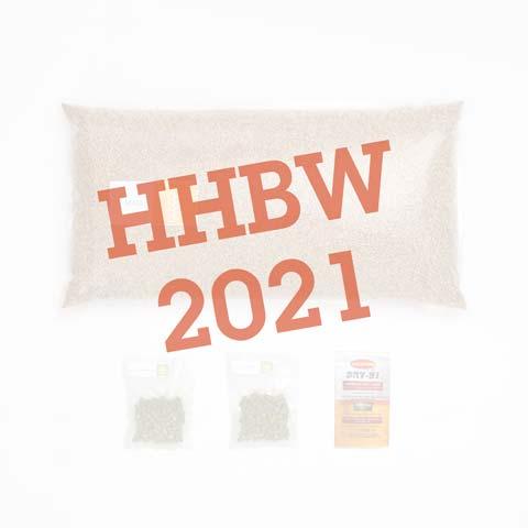 HHBW Braumischung